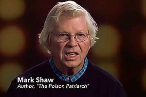 Mark Shaw Net Worth